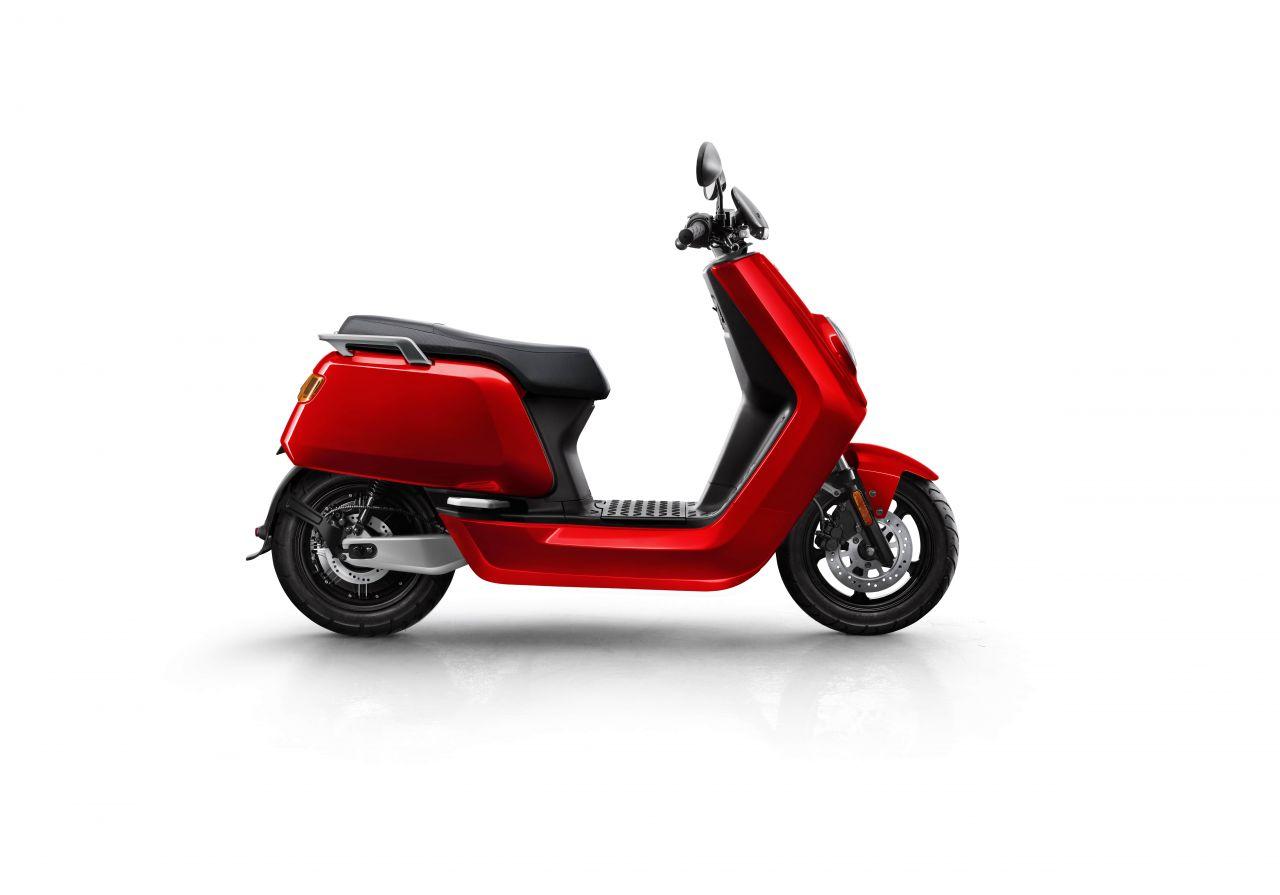 NIU N1Sport (piros)